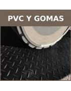 Suelo de PVC